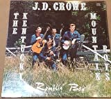 J.D. Crowe - The Kentucky Mountain Boys - Ramblin' Boy - Lemco LP610