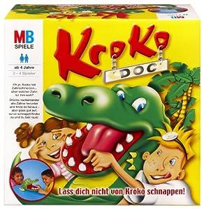 Hasbro 00016100 - MB Kroko Doc