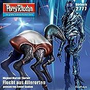 Flucht aus Allerorten (Perry Rhodan 2777) | Michael Marcus Thurner