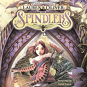 The Spindlers Audiobook