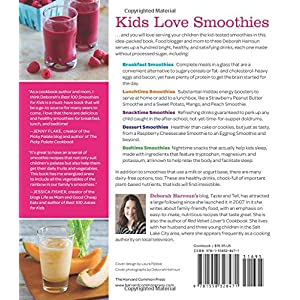 Best 100 Smoothies for Ki Livre en Ligne - Telecharger Ebook