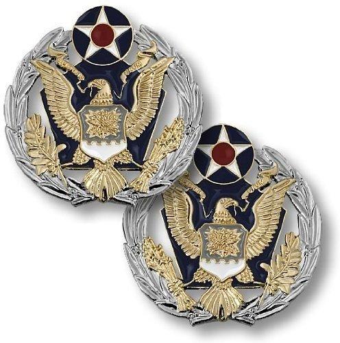 Air Staff Service Challenge Coin - 1
