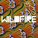 Wildfire (Ltd) [VINYL] Sbtrkt