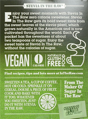 In The Raw Stevia Food, Beverages Tobacco Food Items ...