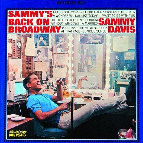 Sammy Davis Jr. - Sammy