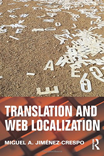 Translation and Web Localization