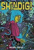 Shindig! Annual: No.3