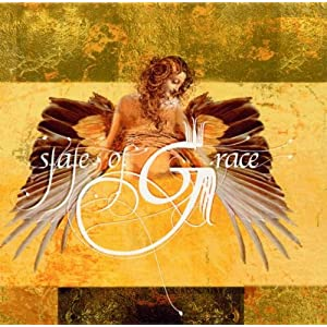 Paul Schwartz - State of Grace (2000)
