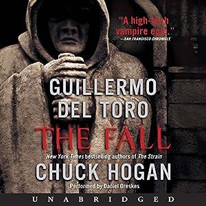 The Fall Hörbuch