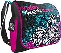 Anker Monster High School Skeleton Crew Messenger Bag