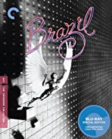 Brazil Criterion Collection Blu-ray by Criterion Collection