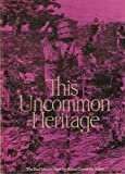 This uncommon heritage;: The Paul Masson story