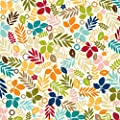 Bella Blvd Hello Autumn Falling into Fall Fall Scrapbook Paper