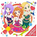 Lovely Party Collection るか・もな・みき from AIKATSU☆STARS!