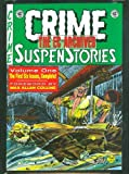 img - for Crime Suspenstories, Vol. 1 (EC Archives) (v. 1) book / textbook / text book