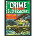 Crime Suspenstories, Vol. 1 (EC Archives)