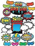 Teacher Created Resources Superhero Bulletin Board (5568)