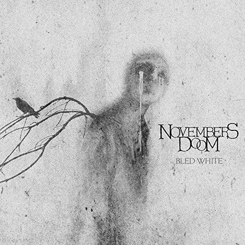Novembers Doom-Bled White-CD-FLAC-2014-FORSAKEN Download