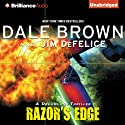 Dale Brown's Dreamland: Razor's Edge (       UNABRIDGED) by Dale Brown, Jim DeFelice Narrated by Christopher Lane