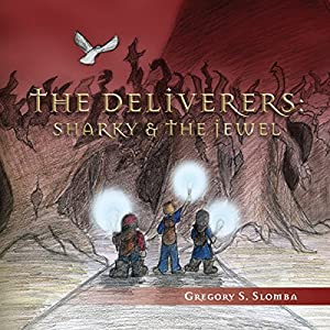 The Deliverers Audiobook