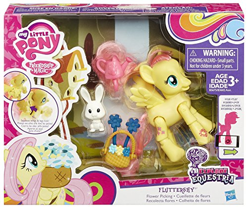 my-little-pony-b3602eu40-articule-magique-action-deluxe-modele-aleatoire