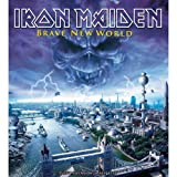Iron Maiden - Sticker Brave New World