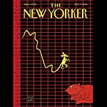 The New Yorker, September 7th 2015 (Nick Paumgarten, Ruth Margalit, George Packer) | Nick Paumgarten,Ruth Margalit,George Packer