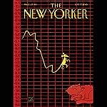 The New Yorker, September 7th 2015 (Nick Paumgarten, Ruth Margalit, George Packer) | Nick Paumgarten,Ruth Margalit,George Packer