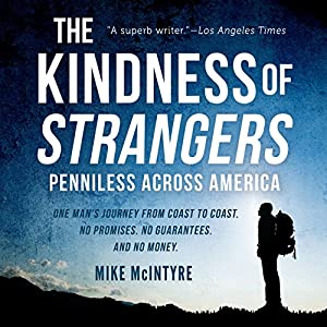The Kindness of Strangers Audiobook