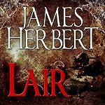 Lair: The Rats Series, Book 2 | James Herbert