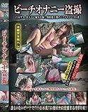 ビーチオナニー盗撮 [DVD]