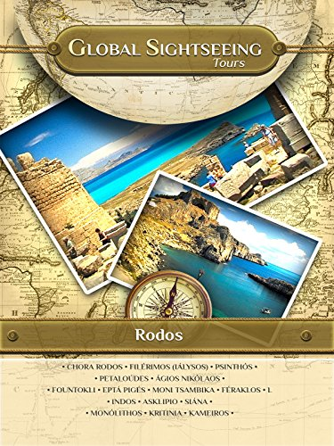 RODOS, Greece- Global Sightseeing Tours