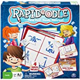 Spin Master Games - Rapidoodle Board Game