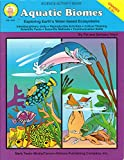 img - for Aquatic Biomes: Exploring Earth's Water-Based Ecosystems book / textbook / text book