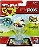 Hasbro Angry Birds GO! Telepods Kart WHITE Bird