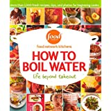 How to Boil Water ~ Food Network Kitchens