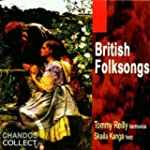 British Folksongs - Arranged F