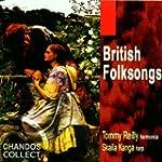 British Folksongs - Arranged F
