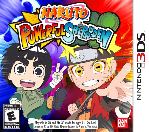 rock lee game