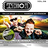 Techno Club Vol.36