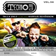 Techno Club Vol.36