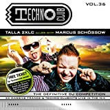 echange, troc Various Artists - Techno Club 36