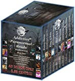 Addictive Paranormal Reads Halloween Box Set