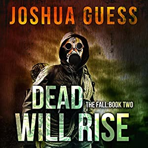 Dead Will Rise Audiobook