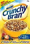 Weetabix Crunchy Bran 375 g (Pack of 9)