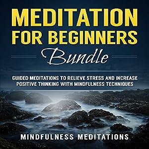 Meditation for Beginners Bundle Speech