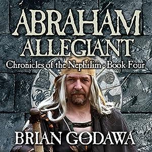 Abraham Allegiant Hörbuch