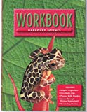 Harcourt Science Workbook