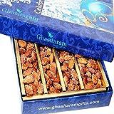 Ghasitaram Gifts Dryfruits Honey Coated ROASTED Almonds 200 Gms