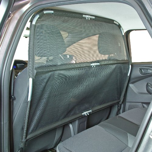 "Paws 'N' Claws - Pet Barrier - 56"" Wide Ideal for Full-Size Sedans / Trucks / SUV's - Made in USA"
